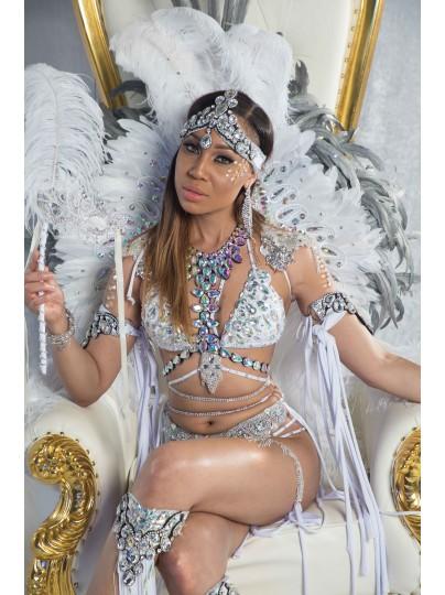 Diamond Obsession - Female Preferred Costume