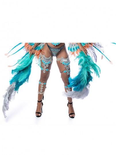 Maya Maya - Feather Drop – Female -  Add On