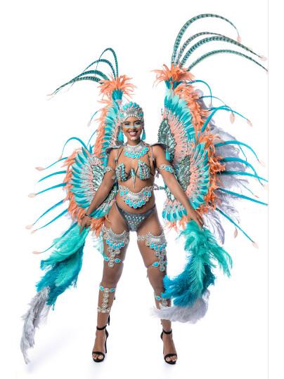 Maya Maya - Platinum Female Queen