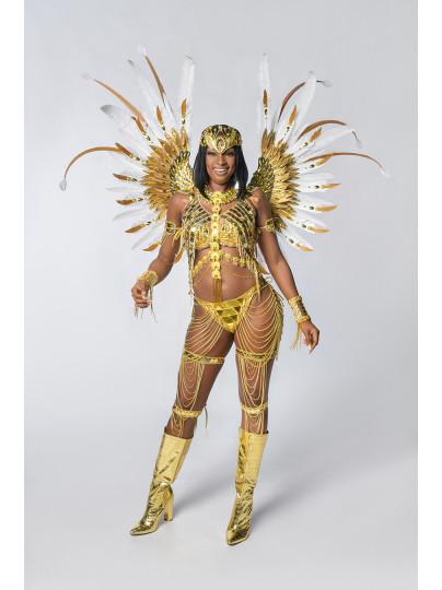 Golden Empire - Preferred Female Backline