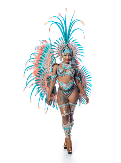 Maya Maya  - Premium Female Midline