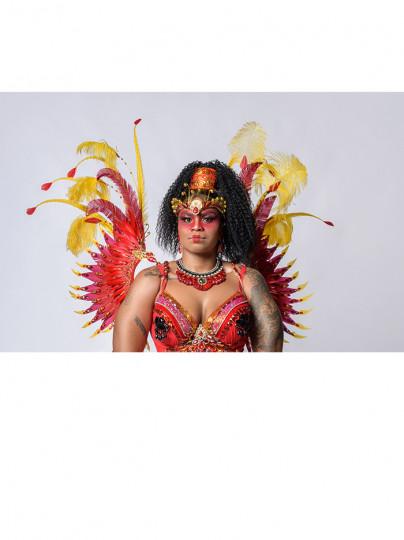 Royal Dynasty  - Preferred Wings – Unisex – Add On
