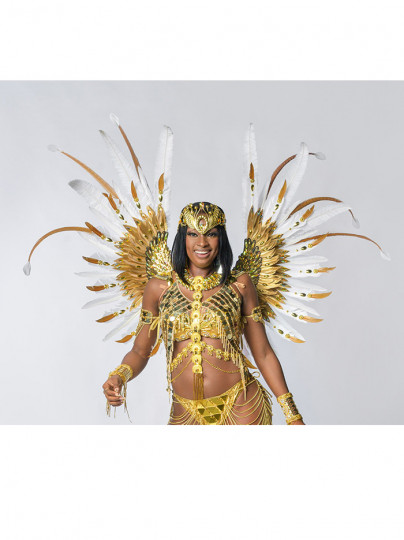 Golden Empire – Preferred Wings – Unisex – Add On