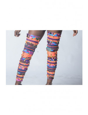 Leggings Add on – Minka  Ahosi Tribe Leggings