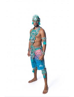 Maya Maya - Male Costume