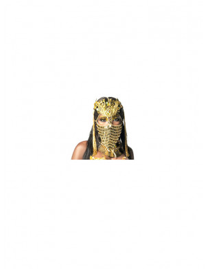 Golden Empire – Masks – Unisex – Add On