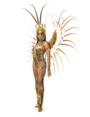 Golden Empire - Premium Female Midline