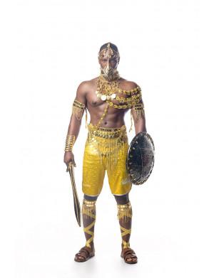 Golden Empire - Male Costume