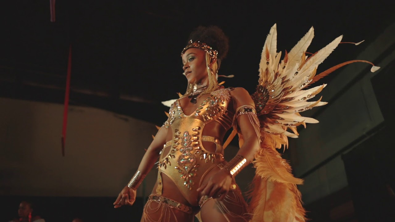 LEGACY: 2020 Bahamas Masqueraders Costume Launch