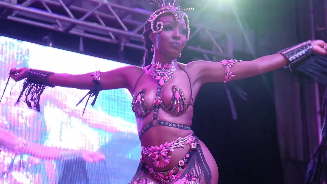 ILLUMANATION: 2019 Bahamas Masqueraders Costume Launch